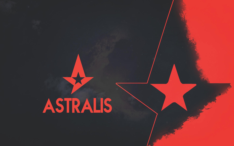 Astralis CSGO roster