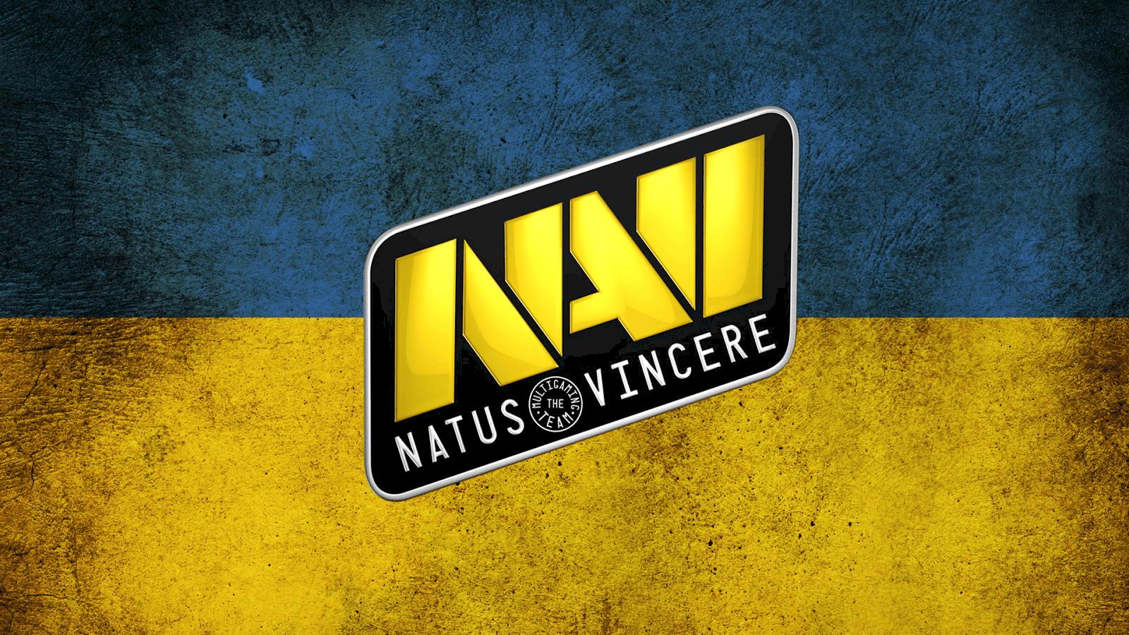 Natus Vincere CSGO roster