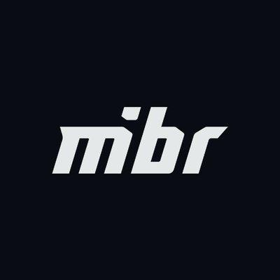 MIBR CSGO roster