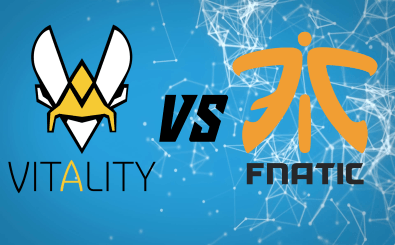Vitality vs fnatic Betting Prediction, StarSeries i-League Season 7