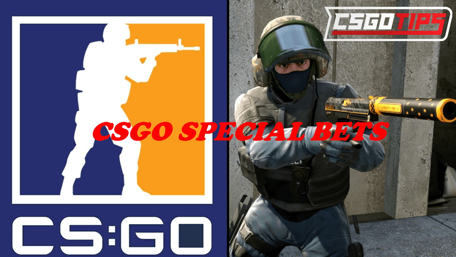 CSGO Special Bets Explained – 6 Most Profitable Bets