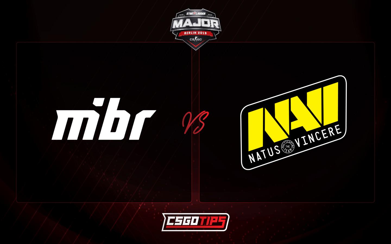 MiBR vs Natus Vincere Prediction – Last Chance For Na'Vi