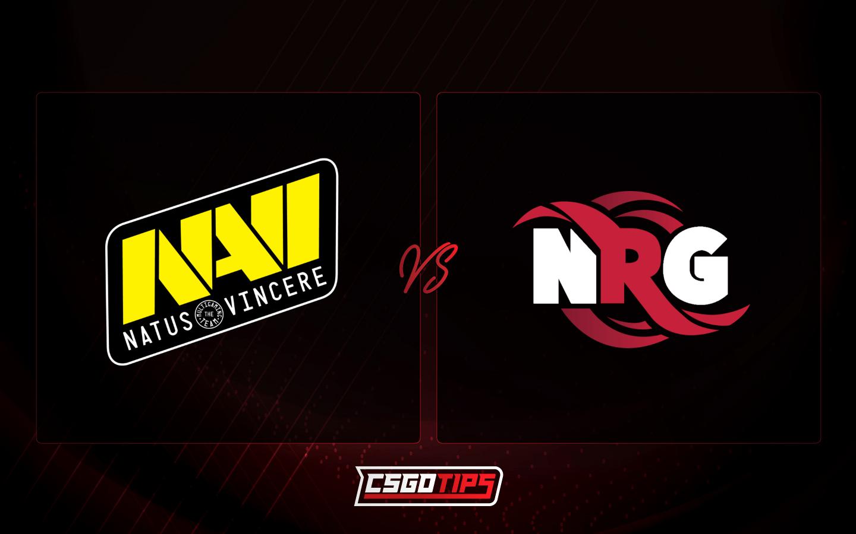NRG vs Natus Vincere Prediction – StarLadder Major Berlin 2019 Betting