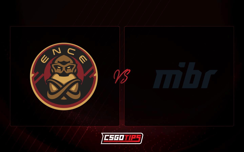 ENCE vs MiBR Prediction – CSGO Asia Championship 2019