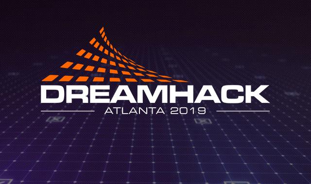 (2019)DreamHack Open Atlanta Betting – Best Odds, Tips & Predictions