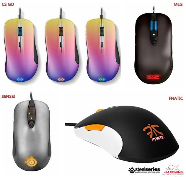 Best Gaming Mouse For CSGO