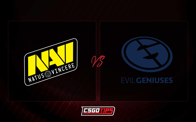 Natus Vincere vs EG(Evil Geniuses) Prediction – ESL Pro League S10