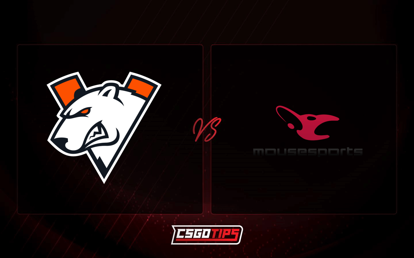 AVANGAR/Virtus.pro vs mousesports Prediction – EPICENTER 2019