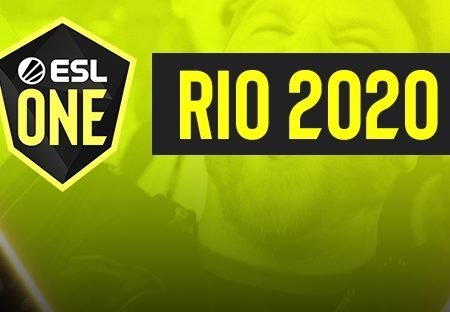 ESL One Rio Major – All We Know So Far