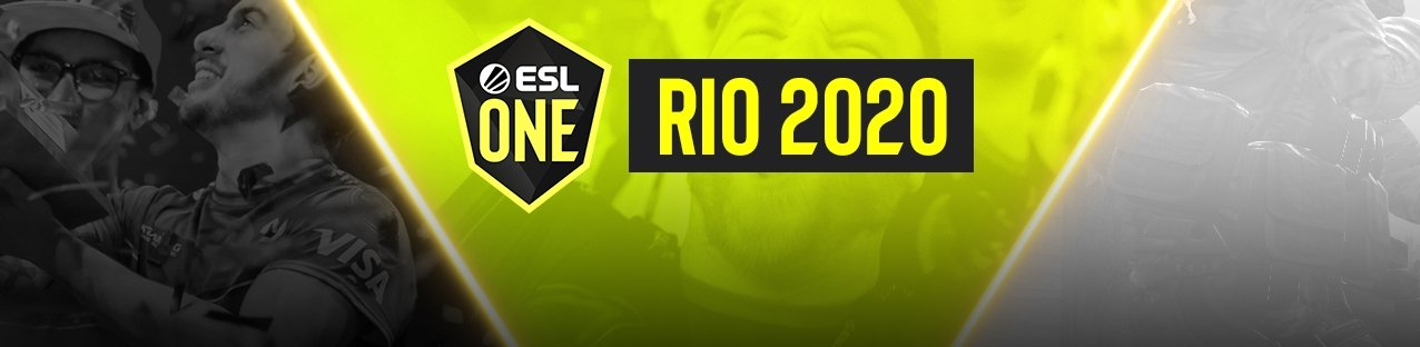 ESL One Rio Major – All We Know So Far