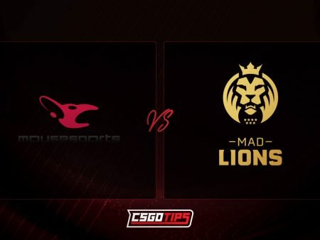 mousesports vs MAD Lions Betting Prediction – ICE Challenge 2020