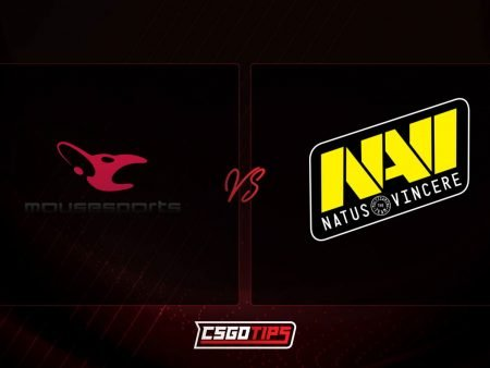 Mousesports vs Navi Betting Prediction – ICE Challenge 2020