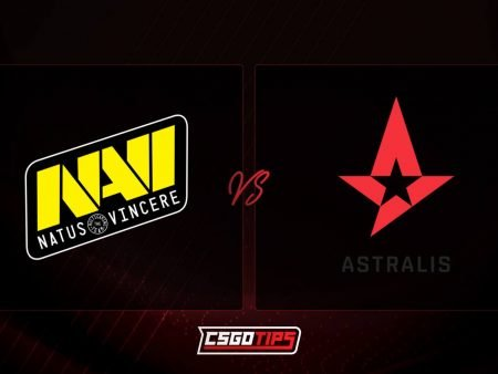 Natus Vincere(NaVi) vs Astralis Betting Prediction – IEM Katowice 2020