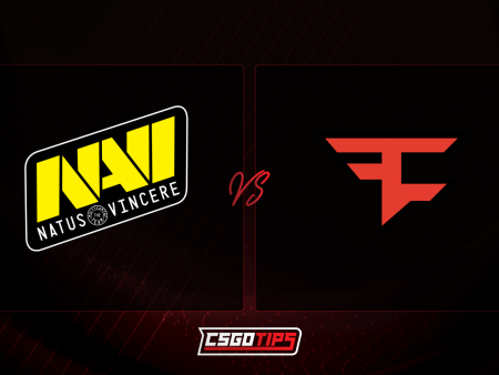 Natus Vincere vs FaZe Betting Prediction – IEM Katowice 2020