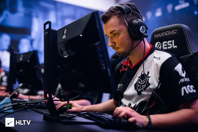 best csgo player in 2020