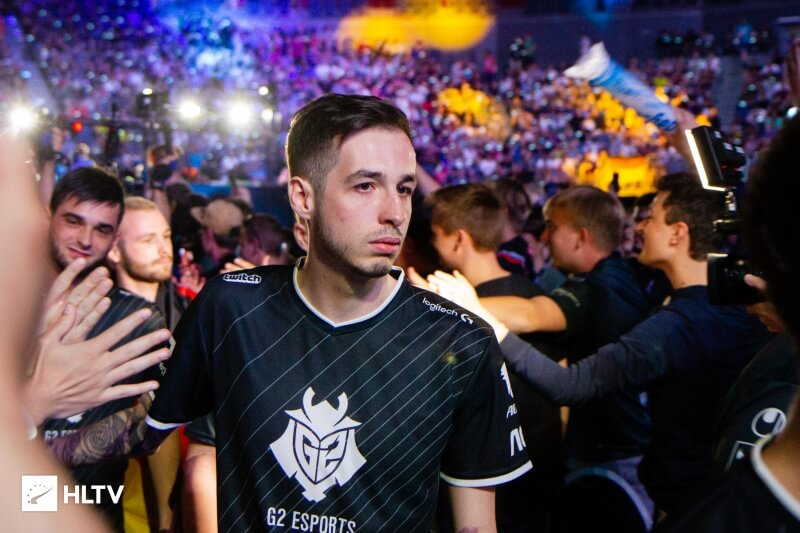 kennys - best csgo player in 2020