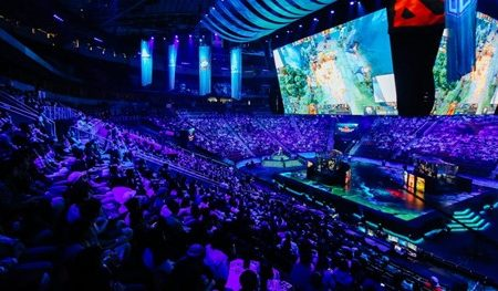 Nine Essential Tips for Betting on eSports